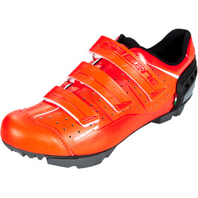 Gaerne G.Laser Cycling Shoes Herren red